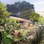 """Friday Fun: Singapore's New """"High Line"""" Transforms Abandoned Railway into Green Space"""