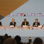 Live from Habitat III: The New Urban Agenda, Urbanization and the Role of Local Government Drive Opening Plenary Sessions