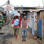 Photo Essay: Navigating Kibera Through Community Design
