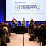 "Live From Transforming Transportation 2018: ""A New Idea of Liberty"""