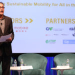 "Live From Transforming Transportation 2018: Confronting Gender Issues, ""Leapfrogging"" in Africa"