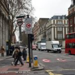 Toward Car-Free Cities: 3 Reasons Why London's Congestion Charge Is Working
