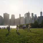 For Thriving Cities, People vs. Nature Is a False Choice
