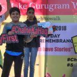 3 Reasons Raahgiri Has Become India's Urban Movement