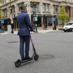 D.C. Just Released the First Evaluation of Its Dockless Bike and Scooter Experiment
