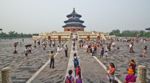 How Beijing Is Redefining Public Space with the Temple of Heaven