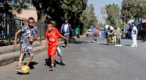 Reclaiming the Streets: Addis Ababa, Other African Cities Launch Car-Free Days
