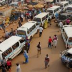 Tech Startups Offer New Answers to African Transport Woes. How Can Cities Capitalize?
