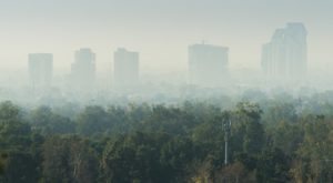 What's in a Question? Finding Innovative Solutions for Air Pollution