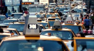 Everything You Need to Know About the Fastest-Growing Source of Global Emissions: Transport