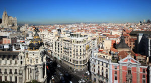 4 Priorities for the COP25 Climate Conference in Madrid
