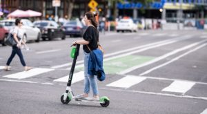 Micromobility Needs a Shared Vocabulary