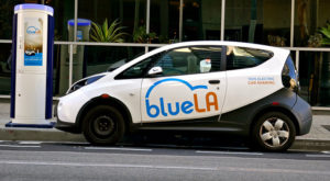 3 Ways California Is Taking a Pro-Equity Approach to Electric Vehicles