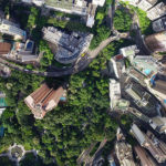 For People to Live and Thrive in a Changing Climate, Cities Need to Change – But How?