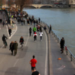 More Bicycles, Slower Speeds, a More Livable City: Paris Mayor Anne Hidalgo Plans an Ambitious Second Term
