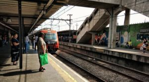 Latin America's 17 Million Domestic Workers Need Better Transit. Direct Lines Can Help.