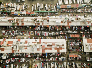 The Road to Zero-Emission Cities Goes Through Freight
