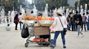 Improving Water Security Helps Reduce the Gender Gap in Mexico City