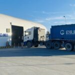Technology Pathways to Decarbonize China's Heavy-Duty Trucks